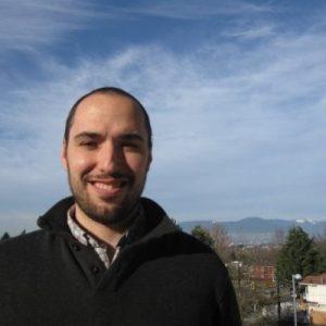 Intern Profile: Ian McLean, Farm Management Application Intern