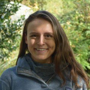 Intern Profile: Sophie Draper, Feeding Growth Intern