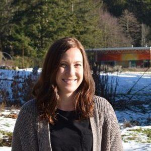 Intern Profile: Carly Koenig, Food Skills Education Intern