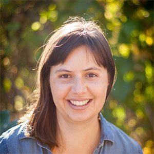Researcher Profile: Alexandra Lyon, CSFS Postdoctoral Fellow