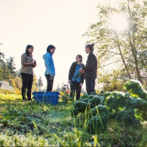 Preparing UBC graduates for the food systems workplace