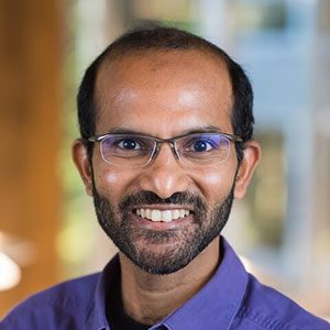 Researcher Profile: Navin Ramankutty, CSFS Associate Member