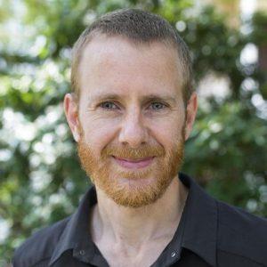Researcher Profile: Craig Borowiak, Visiting Researcher