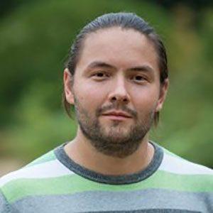 Researcher Profile: Hughie Jones, PhD Candidate