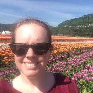 Researcher Profile: Lisa Powell, Postdoctoral Researcher