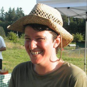 Intern Supervisor Profile: Mel Sylvestre, Perennial & Biodiversity Coordinator, and Seed-Hub Coordinator