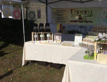 Saturday Market Vendor Feature: Darsana Tea