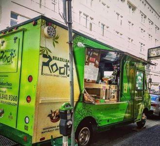 Saturday Market Vendor Feature: Brazilian Roots Food Truck