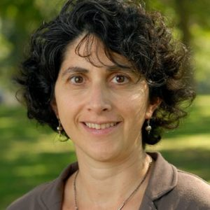 March 30, 2017: Through the bees' eyes: seeking food system sustainability with Dr. Claire Kremen