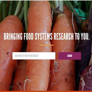 BC Food Web