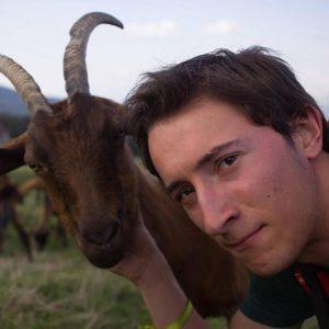 Researcher Profile: Adrien Kroese, International Research Student