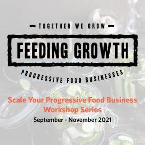 Feeding Growth poster