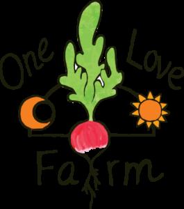 Saturday Farmers' Market Vendor Feature: One Love Farm