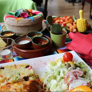 Beginners Guide to Mexican Gastronomy (in Spanish)