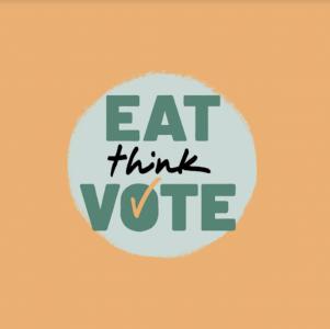 Eat Think Vote