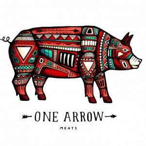 Saturday Farmers' Market Vendor Feature: One Arrow