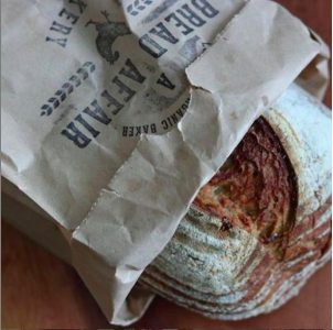 Saturday Farmers' Market Vendor Feature: A Bread Affair