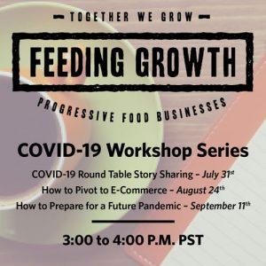 Feeding Growth & COVID-19