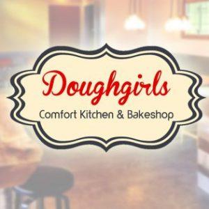 Doughgirls Promotion