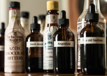 *Online* Snake Oil to Craft Cocktails: The History, Ingredients, Use, and Making of Bitters