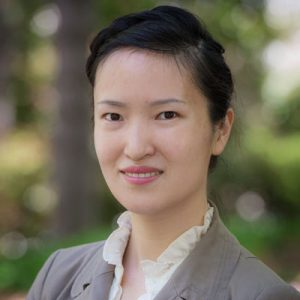 CSFS Associate Seminars: Dr. Siyun Wang