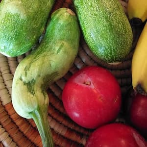 Vancouver Sun, The Province, and CKNW: Consumers more likely to buy 'ugly' produce labelled 'ugly'