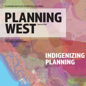 Planning West: 20th Anniversary of the UBC Farm